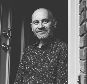 Ed Grundon - Marketing Consultant   Chartered Marketer   Director